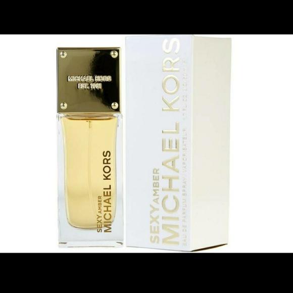 להפליא Michael Kors Other | Perfume | Poshmark OB-75